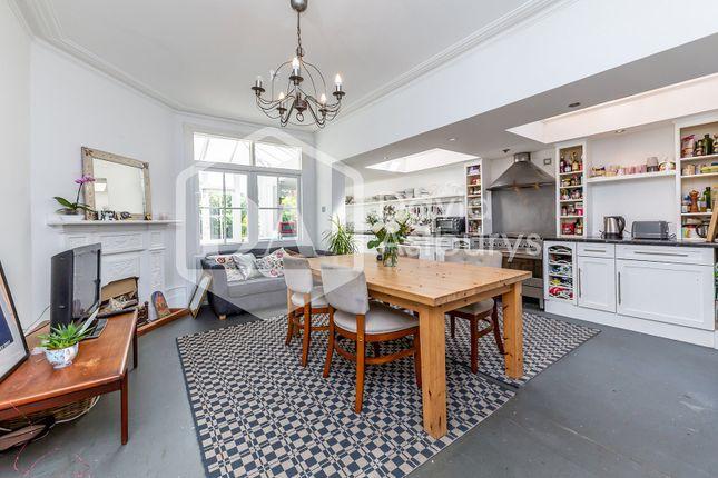 Thumbnail Terraced house for sale in Rathcoole Avenue, London