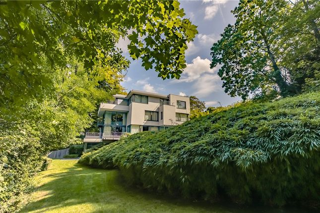 Thumbnail Detached house for sale in Ussels, Brussels, Belgium, Belgium
