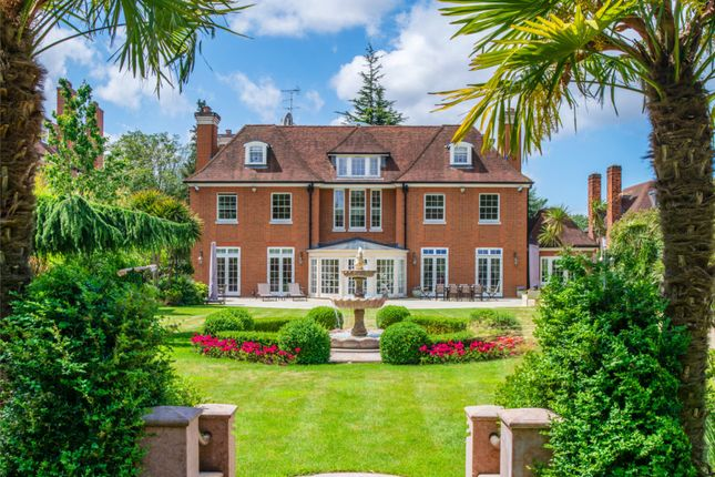 Detached house for sale in Winnington Road, London