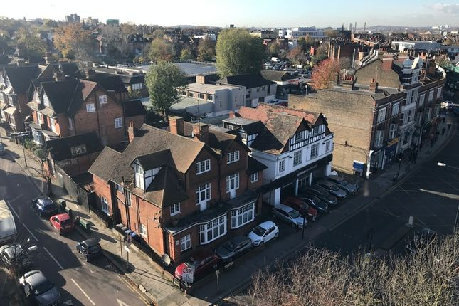 Thumbnail Land for sale in Willesden Lane, London