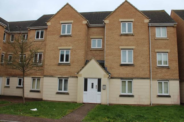 Thumbnail Flat to rent in Macfarlane Chase, The Park, Weston-Super-Mare
