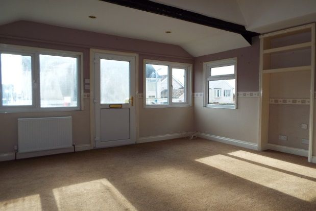 Thumbnail Bungalow to rent in The Close, Jaywick, Clacton-On-Sea