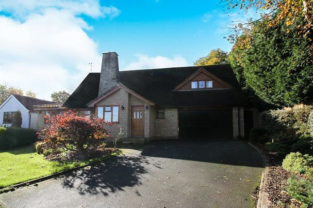 Quarry Close, Slitting Mill, Rugeley WS15