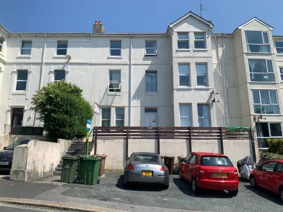 Front of Mutley, Plymouth, Devon PL4