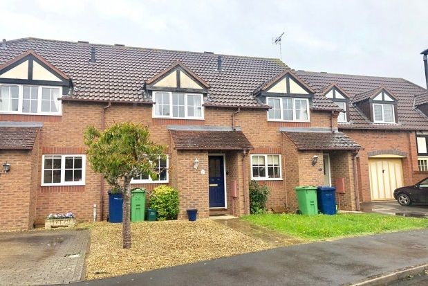 Thumbnail Property to rent in Ashlea Meadow, Bishops Cleeve, Cheltenham
