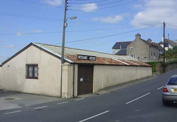 Thumbnail Office for sale in Castle Street, Rathfriland, County Down