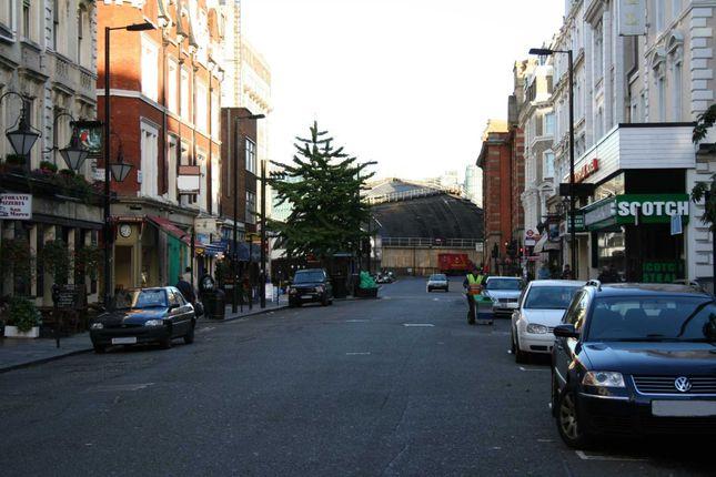 Thumbnail Retail premises to let in Paddington Street, Marylebone