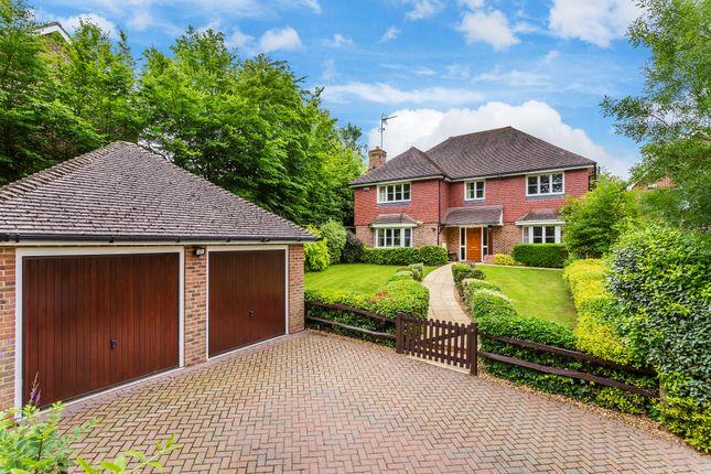 Detached house for sale in Lane End, Dormansland, Lingfield