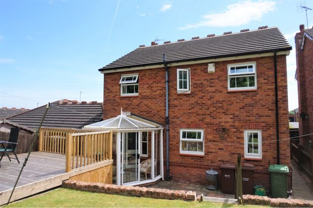 New Homes In Wakefield West Yorkshire