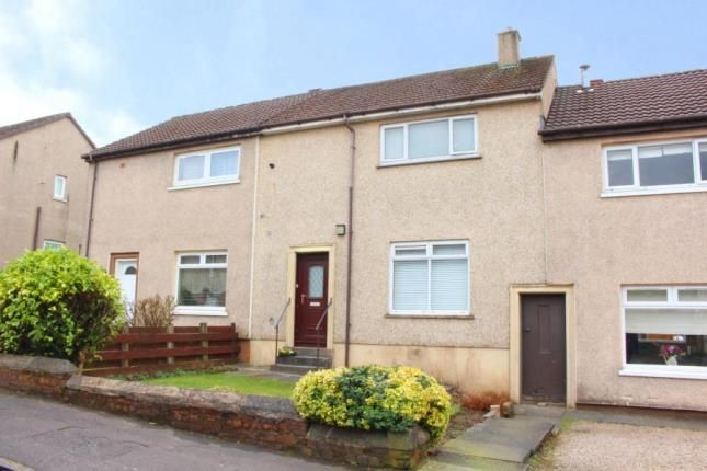 Thumbnail Terraced house for sale in Thorntree Avenue, Beith, North Ayrshire