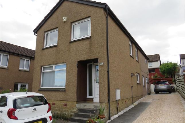 Thumbnail Detached house for sale in Elgin Drive, Stirling