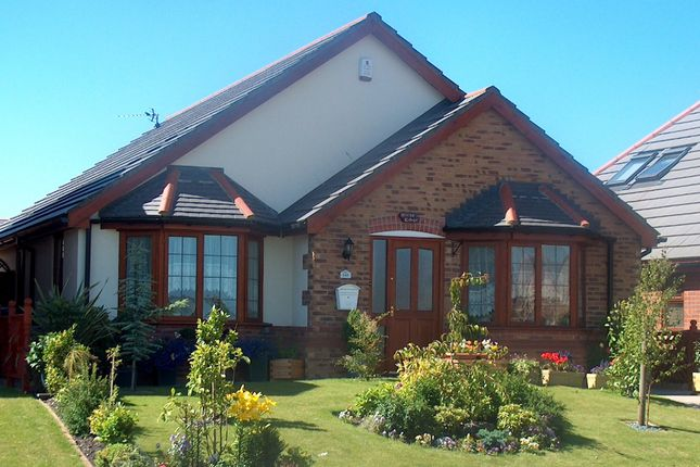 Thumbnail Detached bungalow for sale in Plot 155, The Bannerdale House Type, Ratings Village Development, Flass Lane, Off Ratings Lane, Off
