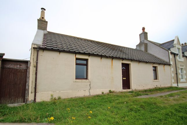 2 bed semi-detached house for sale in 6 Seaview Terrace, Buckie AB56