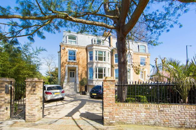 Thumbnail Semi-detached house for sale in St. Peters Road, Twickenham