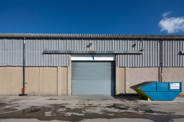Photo 5 of Unit 9, Knostrop Depot, Old Mill Lane, Leeds, West Yorkshire LS10