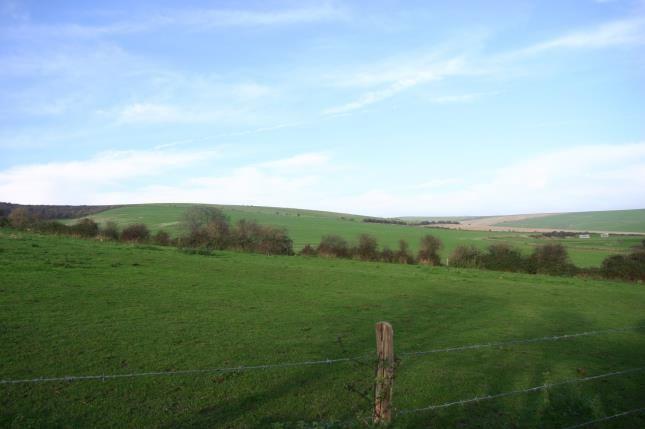 Rear Views of Tumulus Road, Saltdean, Brighton, East Sussex BN2