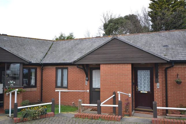 Thumbnail Property for sale in Orchard Gardens, Ipswich Road, Colchester