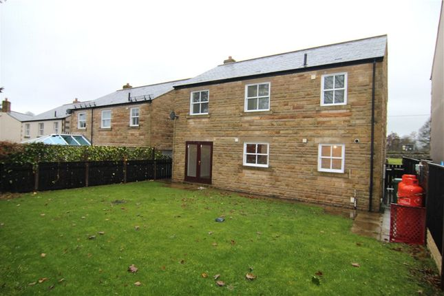 Thumbnail Detached house for sale in Bullfield, Westgate, Co Durham