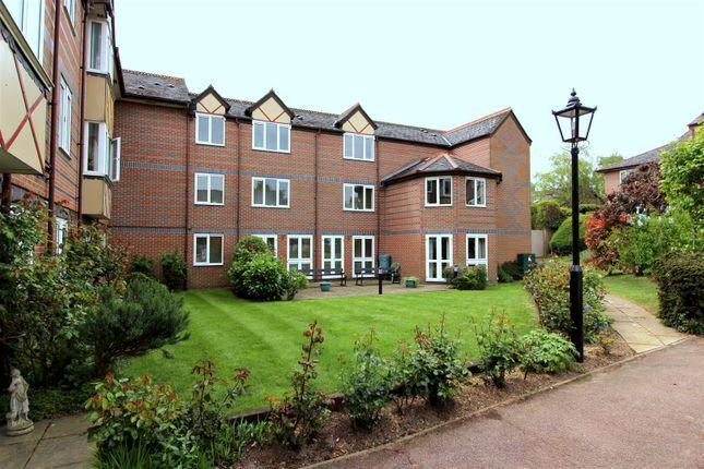 Thumbnail Property for sale in Davis Court, Marlborough Road, St.Albans