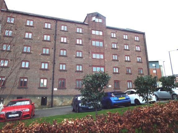 Thumbnail Flat for sale in Milk Market, Newcastle Upon Tyne, Tyne And Wear