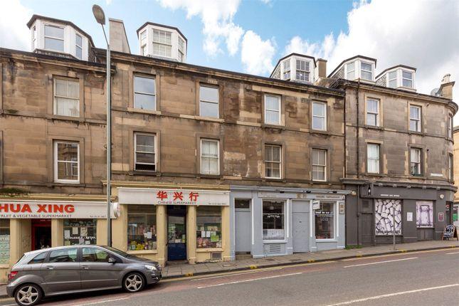 Thumbnail Property for sale in 2F2, Ratcliffe Terrace, Newington, Edinburgh