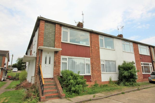 Thumbnail Flat for sale in Silverdale Court, Clacton On Sea, Clacton On Sea