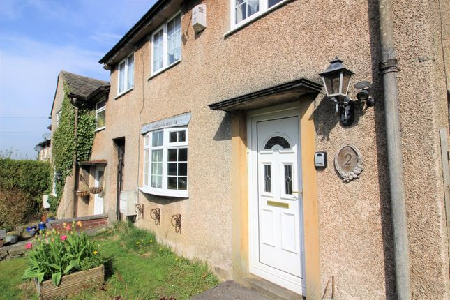 3 bed mews house for sale in Church Fold, Charlesworth, Glossop SK13