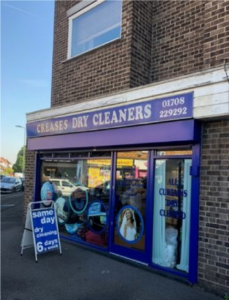 Thumbnail Retail premises for sale in Upminster, Essex