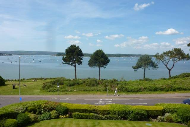 Thumbnail Flat to rent in Witley, Sandbanks Road, Poole
