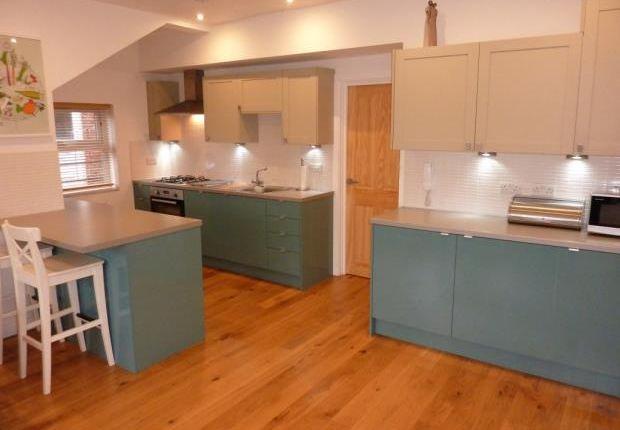 Kitchen/Diner of Barlow Moor Road, Chorlton-Cum-Hardy M21