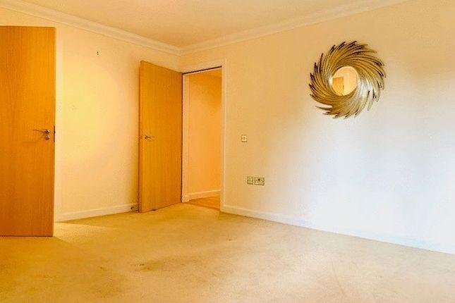 Bedroom 1 of Elizabeth House, Beaconsfield Road, Waterlooville PO7