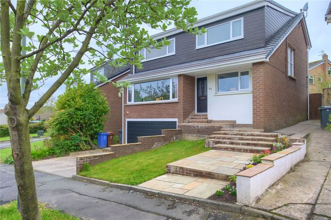 Thumbnail Bungalow for sale in Northcliffe, Great Harwood, Blackburn