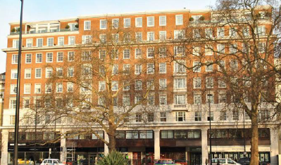 Thumbnail Office to let in Park Lane, Mayfair