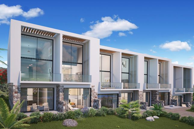 Thumbnail Apartment for sale in Retreat At Crystal Bay Marina, Retreat At Crystal Bay Marina, Cyprus