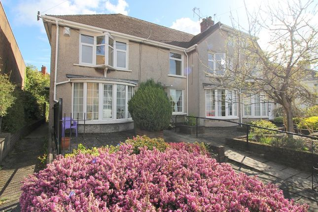 Thumbnail Maisonette to rent in Cyncoed Road, Cyncoed, Cardiff.