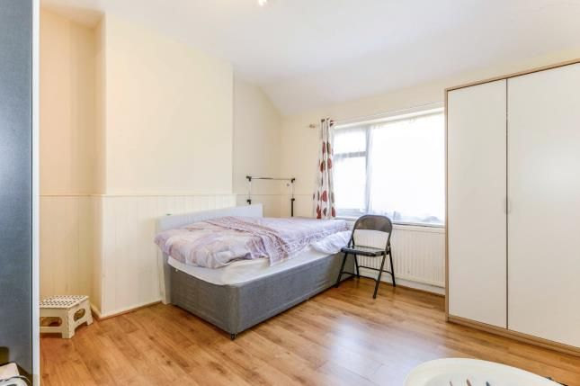 Bedroom of Sydney Road, Watford, Hertfordshire, . WD18