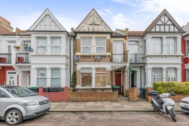 Thumbnail Flat to rent in St Margarets Avenue, Turnpike Lane, London