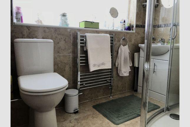 Bathroom of Airedale Gardens, Hetton-Le-Hole, Houghton Le Spring DH5