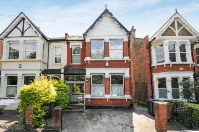 Thumbnail Semi-detached house for sale in Forest Glade, Upper Leytonstone, London