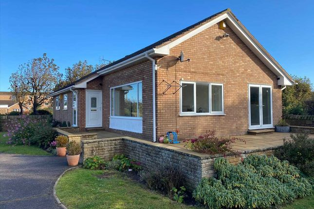 Thumbnail Bungalow to rent in Fairway Cottage, Pinfold Lane, West Kirby