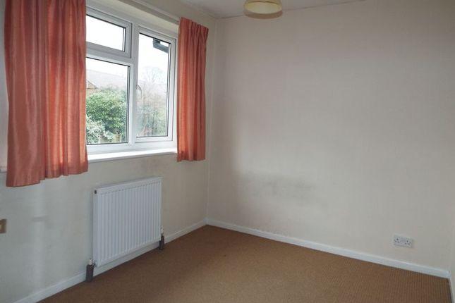 Bedroom Three of Swarthmore Road, Selly Oak, Birmingham B29