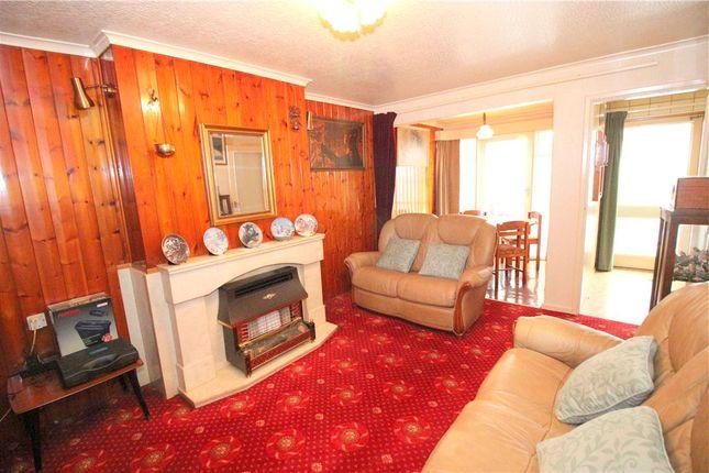Living Room of Silvey Grove, Spondon, Derby DE21