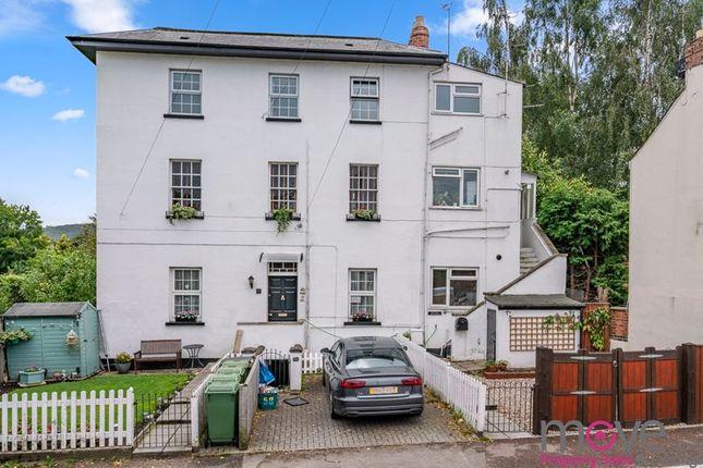 Thumbnail Flat for sale in Church Street, Charlton Kings, Cheltenham