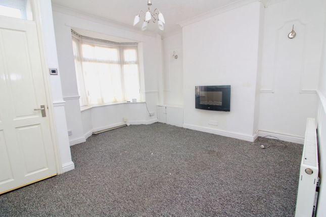 Living Room of Thirlmere Road, Darlington DL1