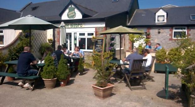 Thumbnail Restaurant/cafe for sale in Rookery Farm, Binegar