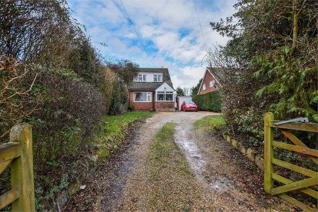 Thumbnail Semi-detached house for sale in Church Road, Peldon, Colchester, Essex