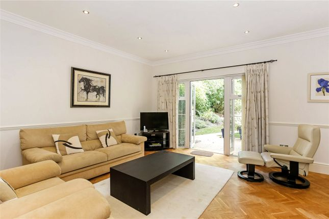 Living Room of Grenville Place, 105 Gordon Road, Camberley, Surrey GU15