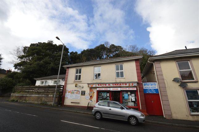 Thumbnail Room to rent in Pendarves Street, Tuckingmill, Camborne