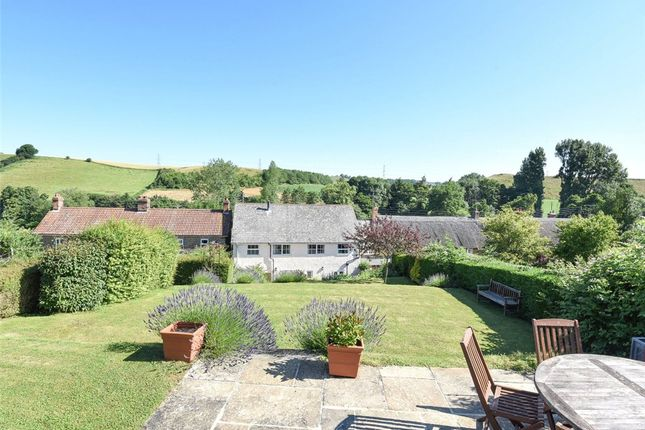 Thumbnail Semi-detached house for sale in Uploders, Bridport