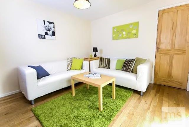 Thumbnail Semi-detached house to rent in Harby Drive, Wollaton, Nottingham